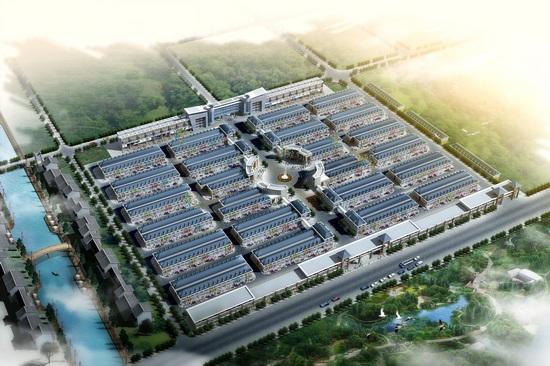 汉川劳保用品批发大市场